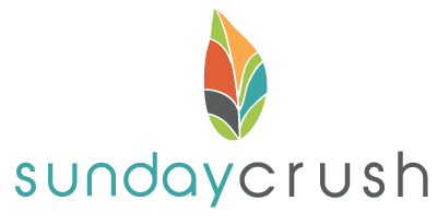 Sunday Crush logo