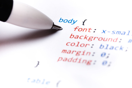 How Learning a Little Code Can Help Your Business Blog