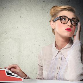 Why Enthusiastic Business Bloggers Lose Steam