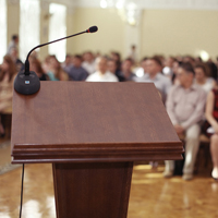 How to Blog More Powerfully About Upcoming Events