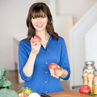 Blogging Q & A With Nutritionist Julie Daniluk