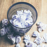 12 Most Freeing Reasons to Scrap an Unfinished Blog Post
